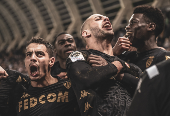 HIGHLIGHTS : Amiens 1-2 AS Monaco