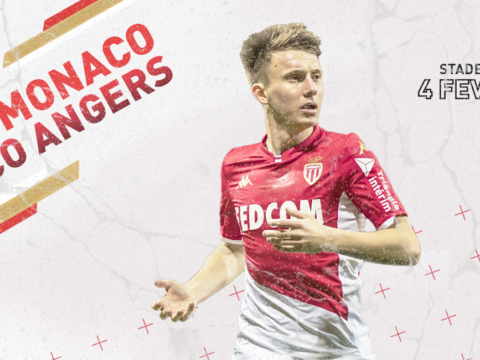 AS Monaco - Angers, vos places à partir de 25€