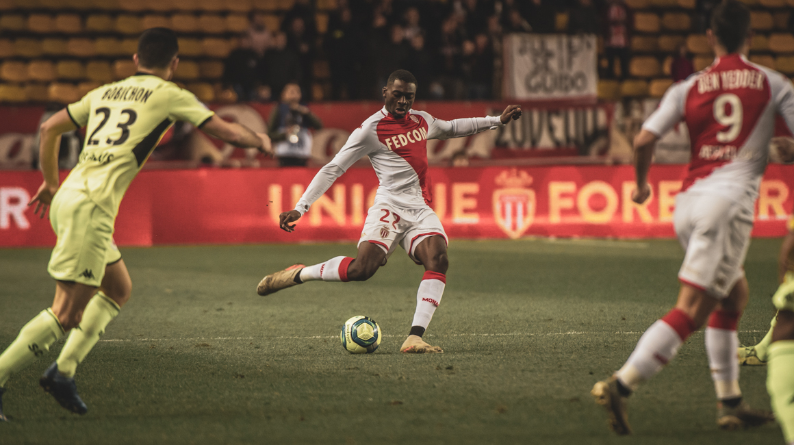 Youssouf Fofana, the revenge