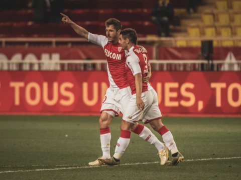 AS Monaco get off on the right foot