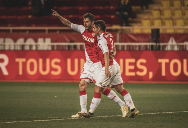 Highlights : AS Monaco 1 – 0 Angers