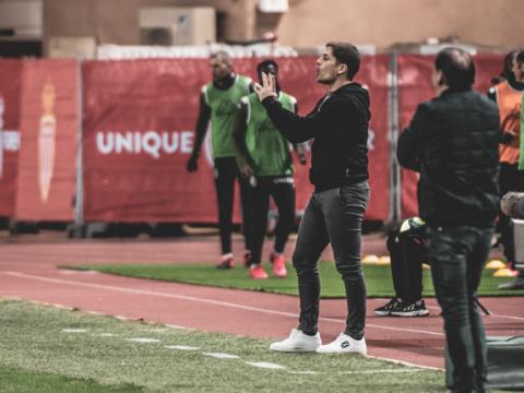 "Robert Moreno : ""La victoire est importante"""