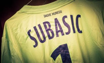 « Дижоном » 1-1 ФК « Монако »