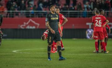 Dijon FCO 1-1 AS Monaco