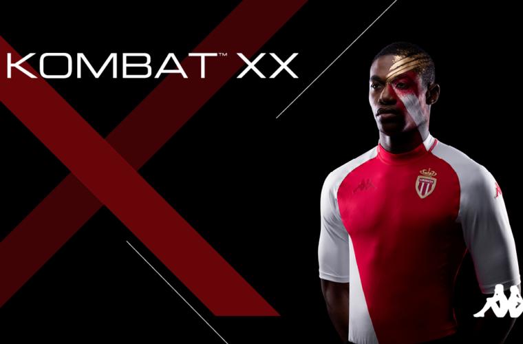 Kombat XX: el regreso de una camiseta icónica