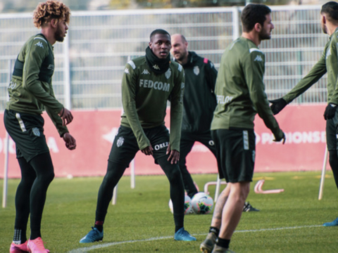 """Ballo-Touré : """"String together the wins"""""""