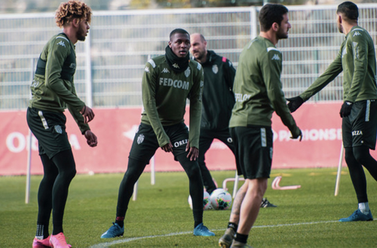 "Ballo-Touré : ""String together the wins"""
