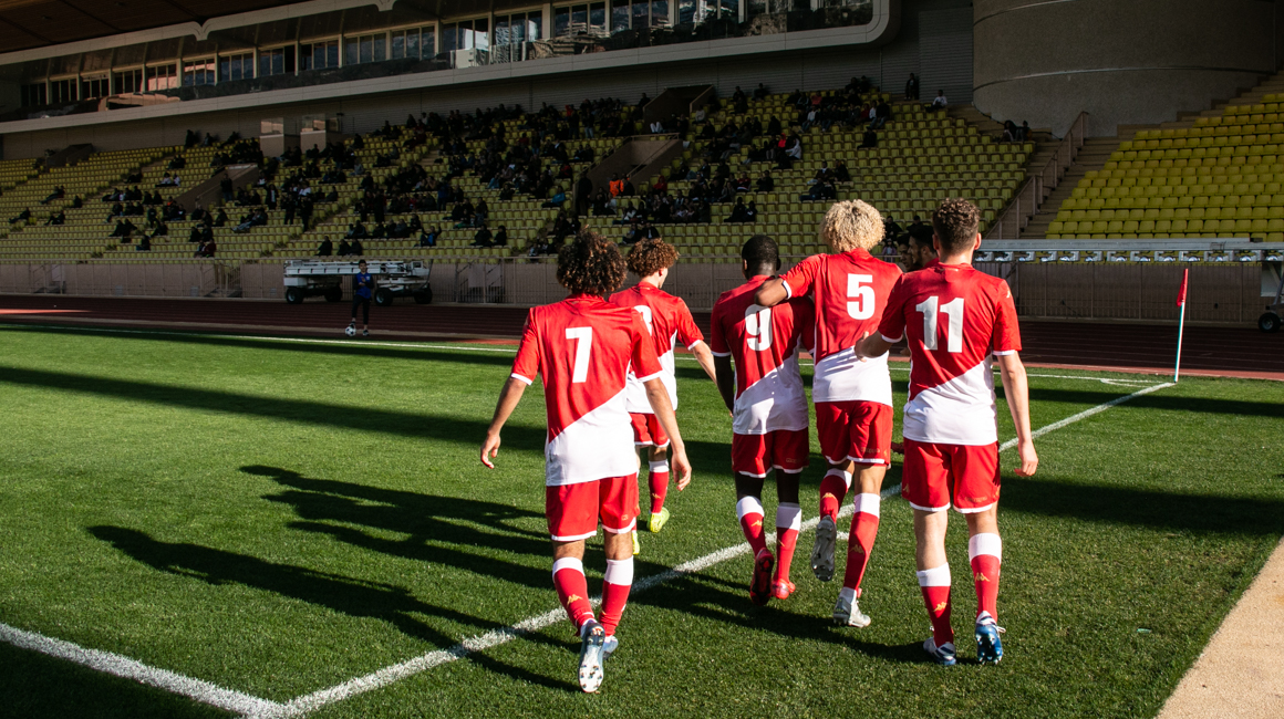 Dijon-Monaco en quart de finale