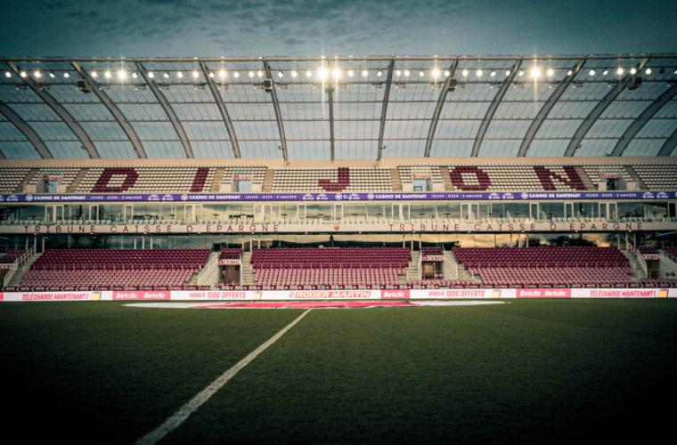 Dijon FCO - AS Monaco en live