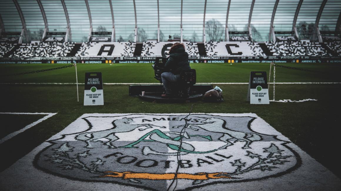 Amiens SC - AS Monaco en live