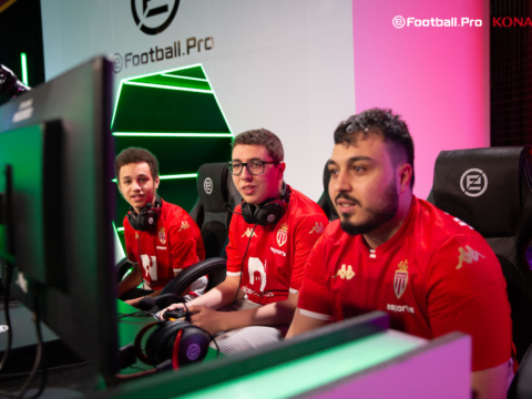L'AS Monaco Esports face à son destin
