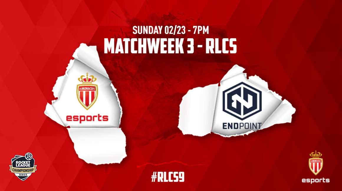 A must-win match against Endpoint Esports !