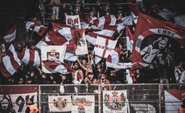 Nîmes Olympique 3-1 AS Monaco