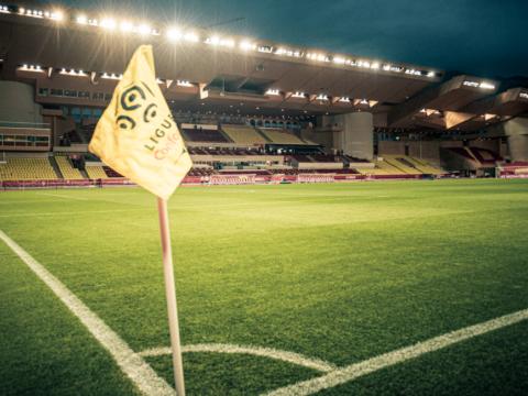 AS Monaco - Stade de Reims en live