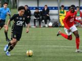 Gambardella : les U18 recevront Sochaux