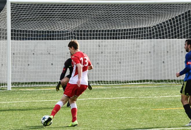 (U19) HIGHLIGHTS : AS Monaco 7-0 AS Cannes