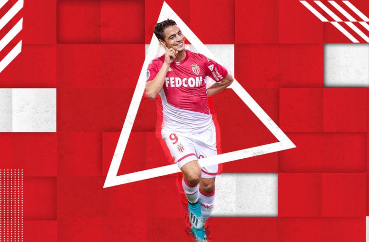 Ajoutez l'AS Monaco à votre liste d'expéditeurs