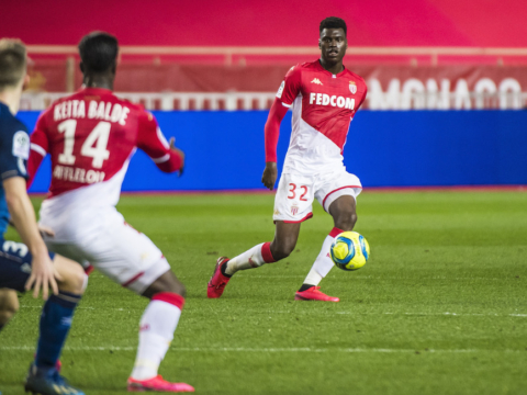 Highlights : AS Monaco 1-1 Stade de Reims