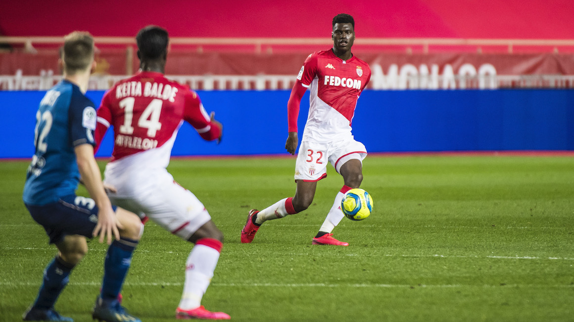 Highlights : AS Monaco 1-1 Reims