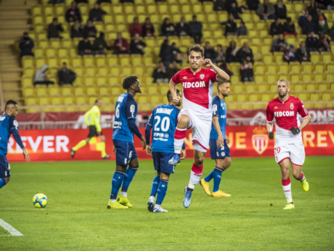 Wissam Ben Yedder MVP against Reims