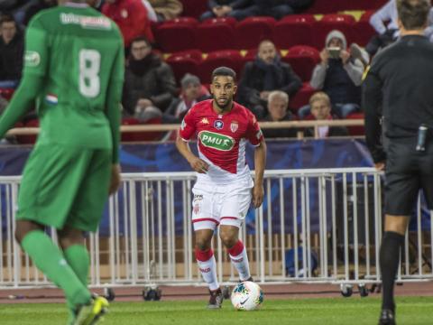Jorge é emprestado ao FC Basel