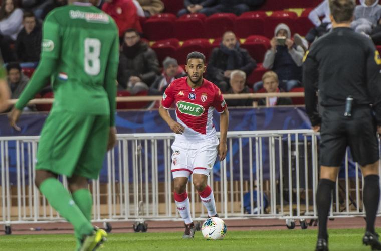 Jorge prêté au FC Bâle