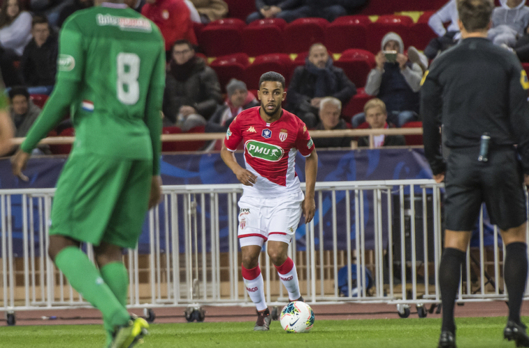 Jorge loaned to FC Basel