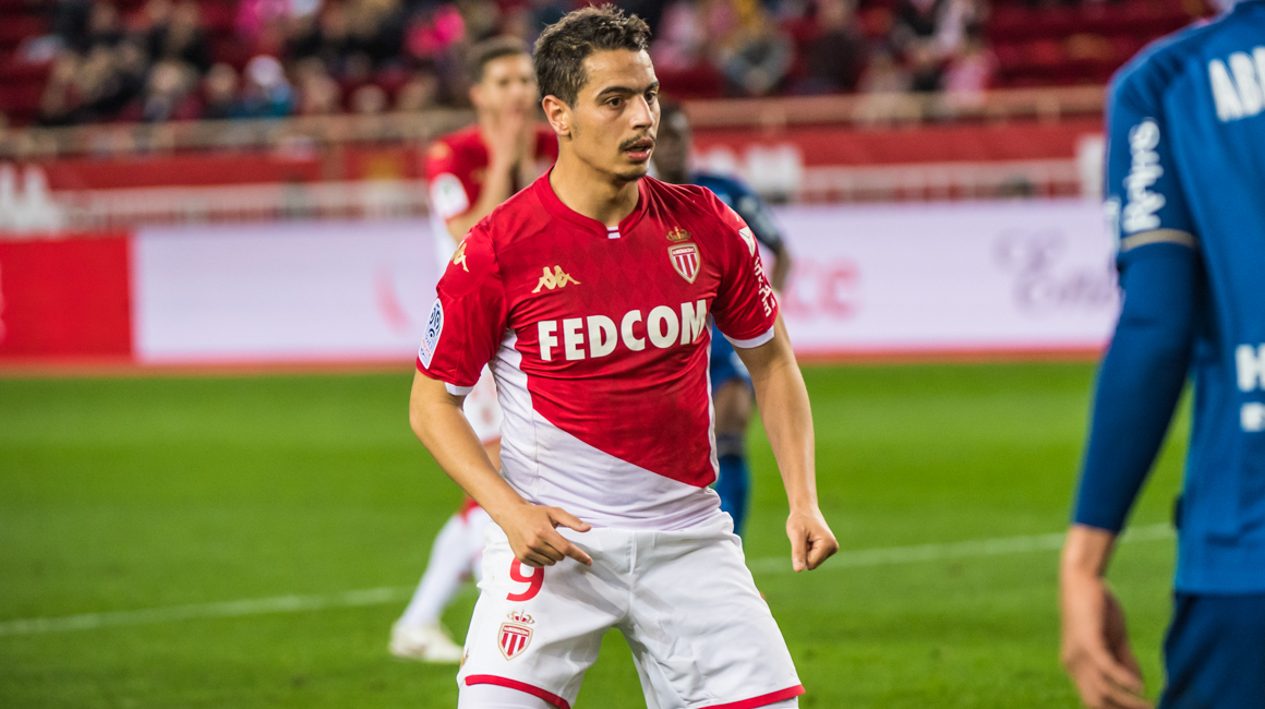 Wissam Ben Yedder is your February MVP