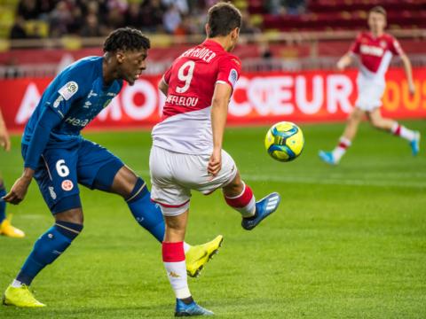 Presenting... Stade de Reims