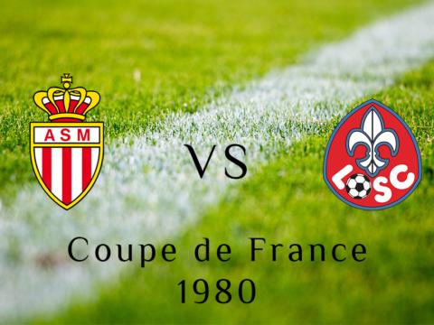 Coupe de France 1980 : Une victoire contrastée