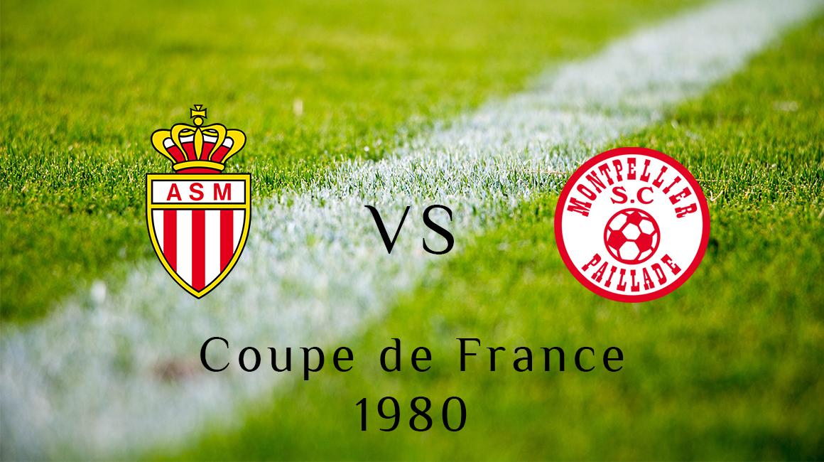 Coupe de France 1980 : Dernière ligne droite