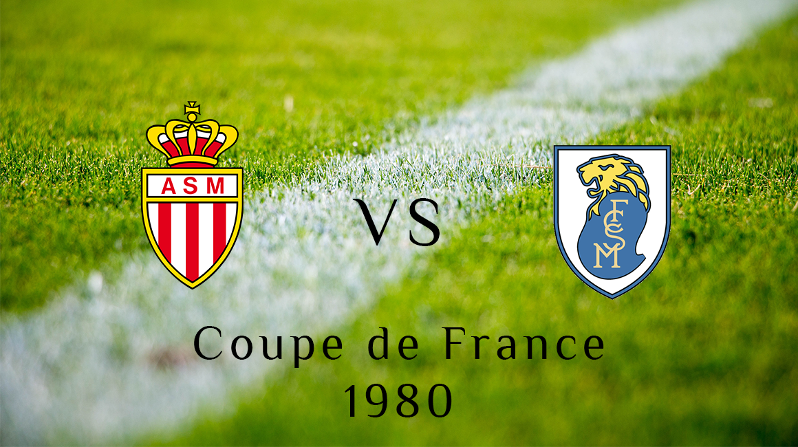 Coupe de France 1980 : Un duel acharné