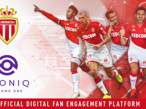 AS Monaco joins forces with IQONIQ