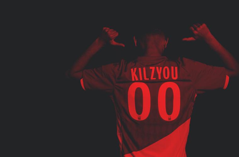 Joyeux anniversaire Kilzyou