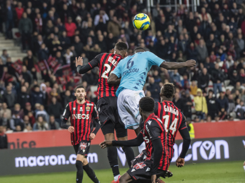 Match Recap: Nice 2-1 AS Monaco