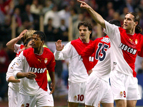 Testez-vous sur la Ligue des Champions 2003-2004 !