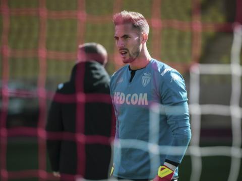 "Benjamin Lecomte : ""It will be a tough match"""