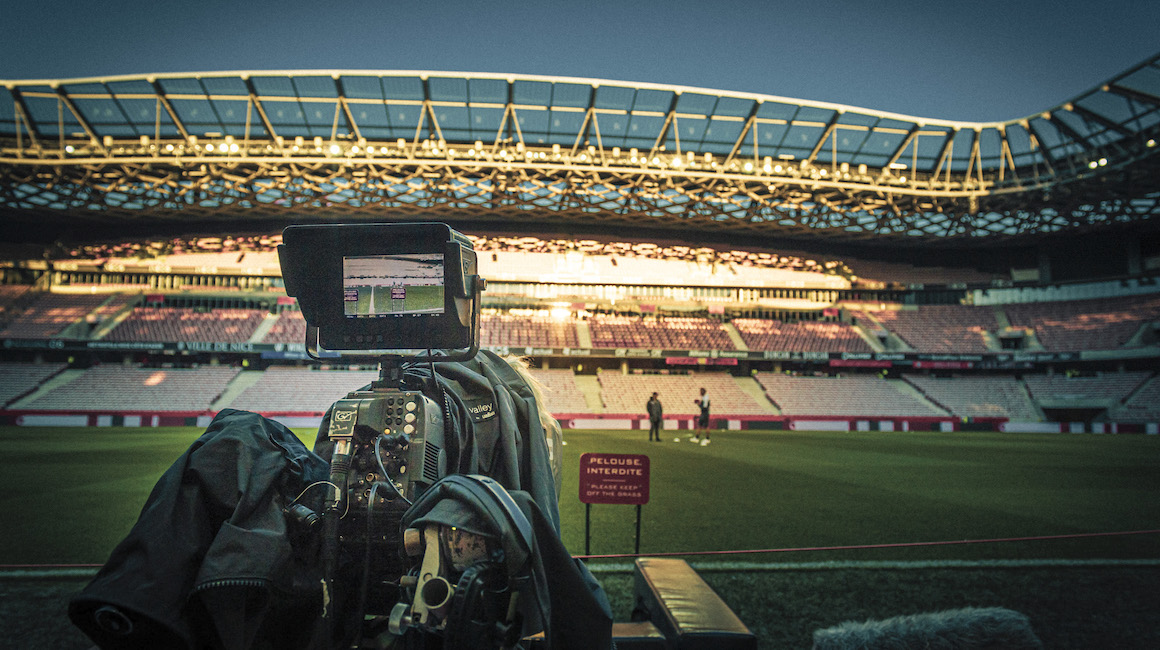 OGC Nice - AS Monaco en live