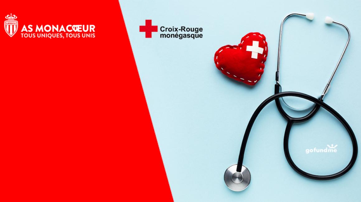 Focus sur les actions de la Croix-Rouge monégasque