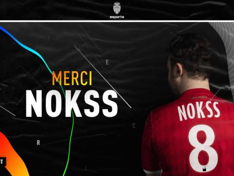 Nouveau départ pour NokSs