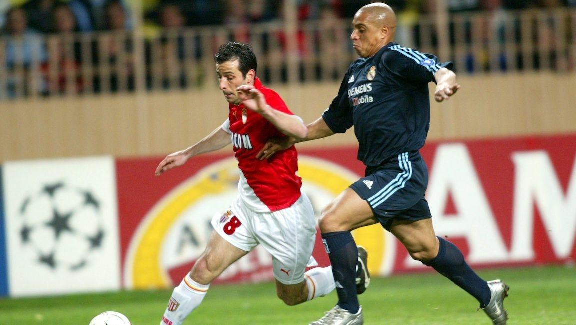Quand l'AS Monaco renversait le Real Madrid
