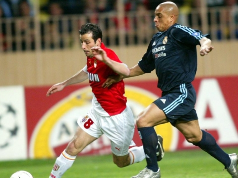 Quand l'AS Monaco renversait le Real Madrid