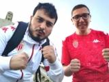 Lotfi et Usmakabyle se confient avant l'eEuro 2020