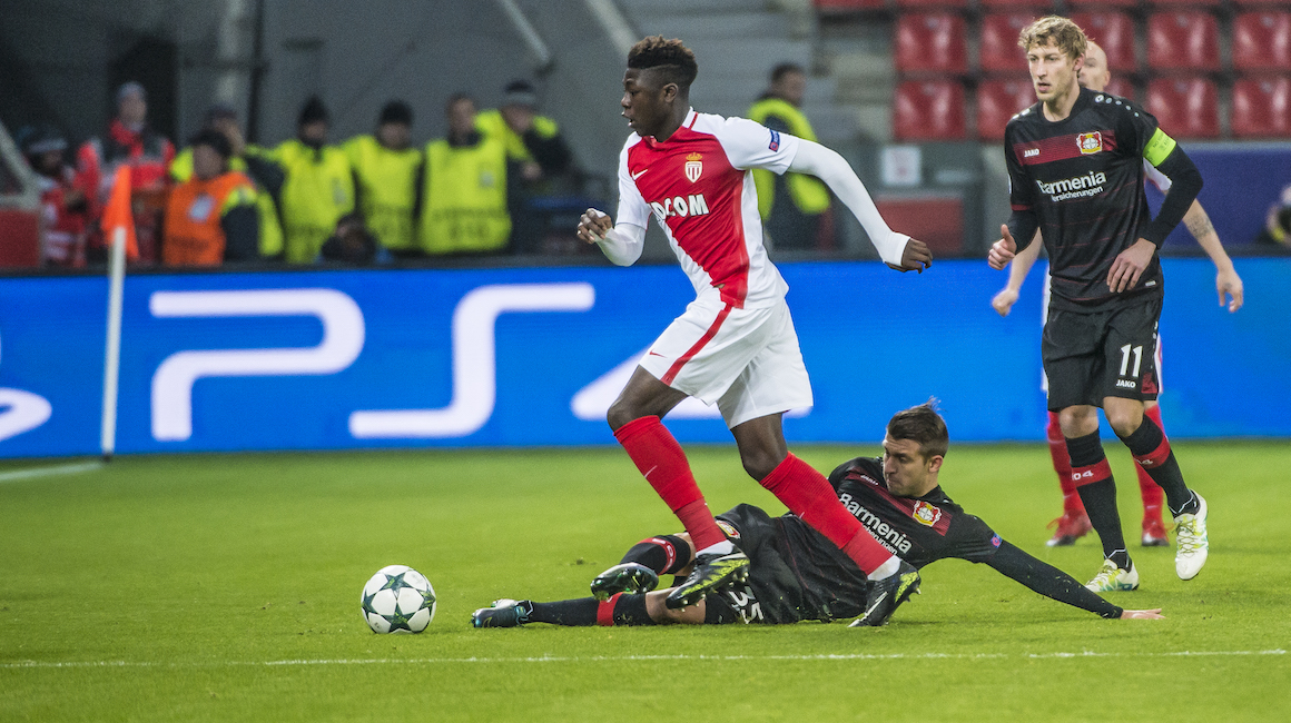 Kevin N'Doram au FC Metz