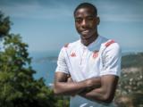Accord avec NEC Nimègue pour Anthony Musaba