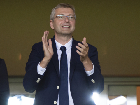 AS Monaco wishes President Rybolovlev a Happy Birthday!