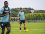 """Giulian Biancone : """"Le Cercle Bruges m'a permis de progresser"""""""