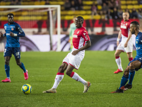 AS Monaco - Stade de Reims à l'honneur