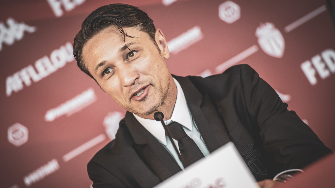 "Niko Kovac : ""AS Monaco is a great club with a great history"""