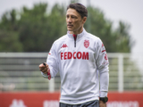 Les premiers pas de Niko Kovac à l'AS Monaco